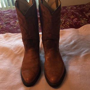 Vibram Men's Cowboy Boots